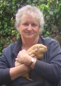 Fred & Mum 200610