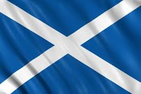 Friday Flash Fiction: The Scottish Connection