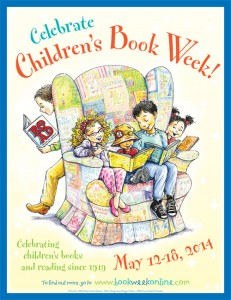 Children's Book Week Kid Lit Giveaway Hop