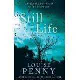 Still Life Louise Penny