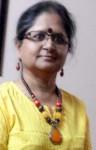 Vidya Sury portrait