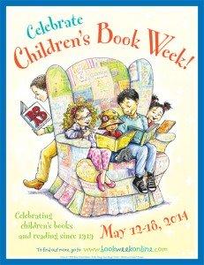 Children's Book Week Kid Lit Giveaway Hop