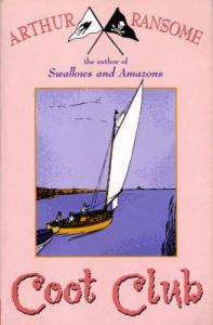 Book Review: Coot Club by Arthur Ransome