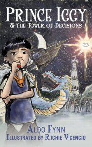 Book Review: Prince Iggy and the Tower of Decisions by Aldo Fynn