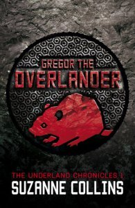Book Review Gregor the Overlander by Suzanne Collins