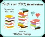 Tackle Your TBR Readathon 2014