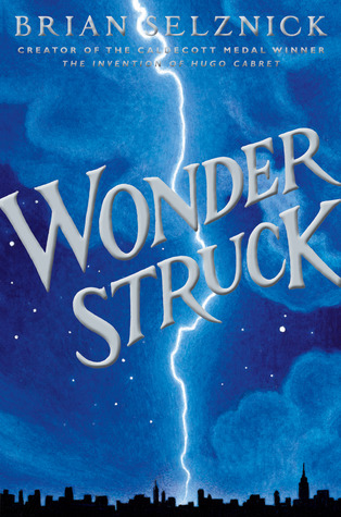 Book Review | Wonderstruck by Brian Selznick