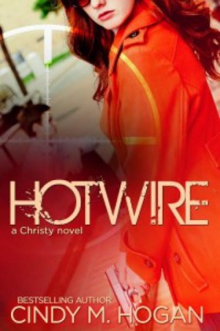 Blog Tour – Hotwire by Cindy Hogan