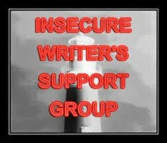 #IWSG The Ups and Downs of an Insecure Writer