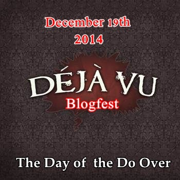 Deja Vu Blogfest – sign up now