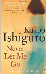 Book Review|Never Let Me Go by Kazuo Ishiguro