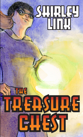 Book Review | Shirley Link and the Treasure Chest by Ben Zackheim