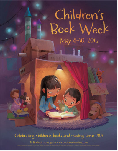 Childrens/Teen Book of 2015 – voting opens tomorrow