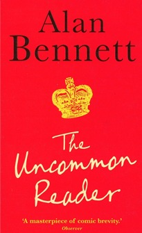 Book Review | The Uncommon Reader by Alan Bennett