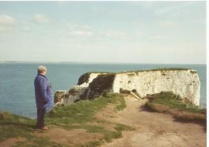 Studland Bay 1984