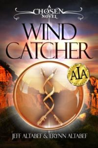 Book Review | Wind Catcher by Jeff Altabef and Erynn Altabef