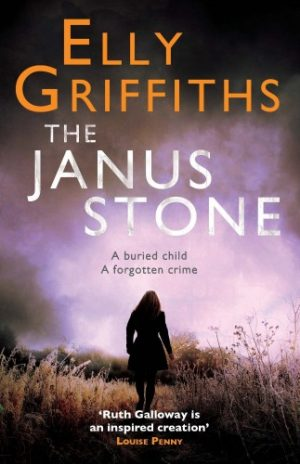 Book Review | The Janus Stone by Elly Griffiths