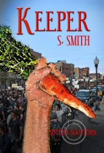 Book Blast and Review | Keeper by S. Smith