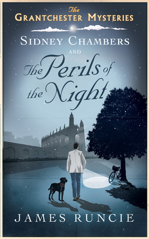 Book Review | Sidney Chambers and the Perils of the Night by James Runcie