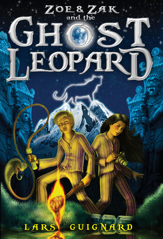 Book Reviews | The Phantom Tollbooth and Zoe & Zak and the Ghost Leopard