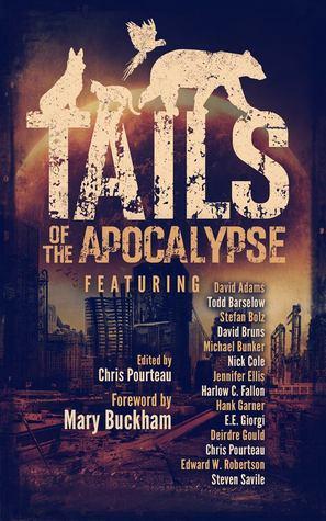 Book Review | Tails of the Apocalypse by Chris Pourteau et al