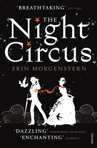 Book Review | The Night Circus by Erin Morgenstern