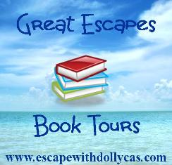 great escapes book tours