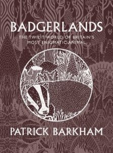 badgerlands wild book