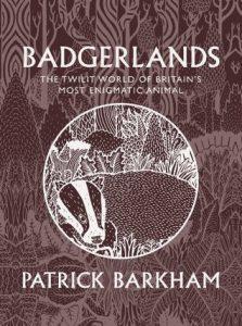 badgerlands wild book