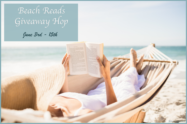 Beach Reads #Giveaway Hop