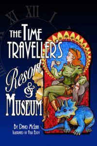 time travellers resort and museum