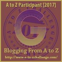 Book Review | Gangsta Granny #AtoZChallenge