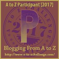 Persistence #Fi50 #AtoZChallenge