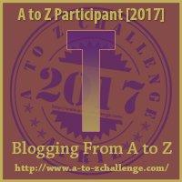TBR – To Be Read List #AtoZChallenge