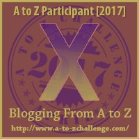 #Flashback Friday | X Marks the Spot #AtoZChallenge