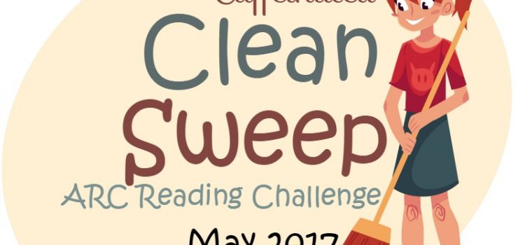 Clean Sweep ARC Challenge – may the fourth be with me #cleansweepARC