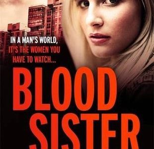 Book Review   Blood Sister by Dreda Say Mitchell