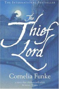 Thief Lord by Cornelia Funke