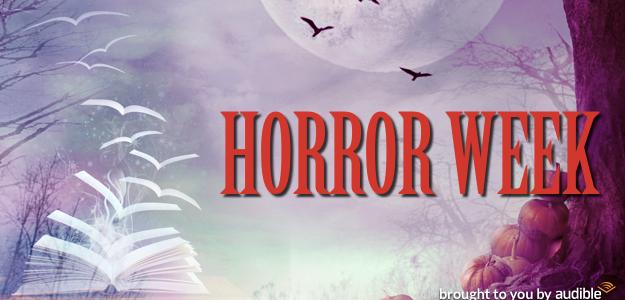 goodreads horror week - silence