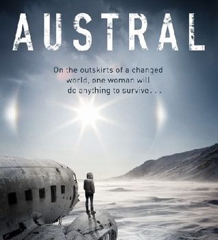 austral book cover