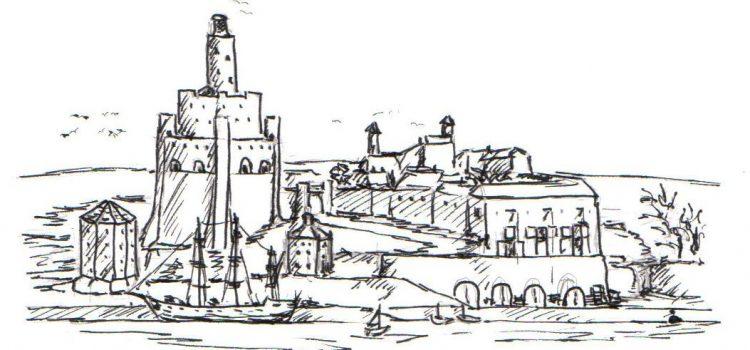 Castle wash