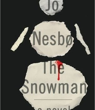 book title - the snowman