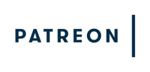 patreon wordmark