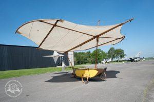 Cayley Glider