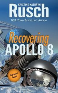 Recovering Apollo 8 cover
