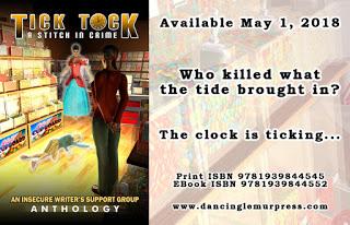 Tick Tock Trailer