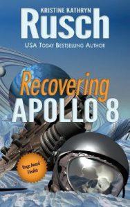 Recovering Apollo 8 cover