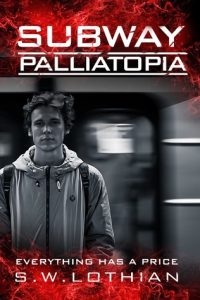 subway palliatopia cover