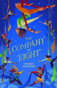 company of eight