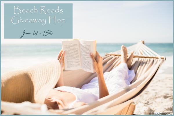 beach reads 2018